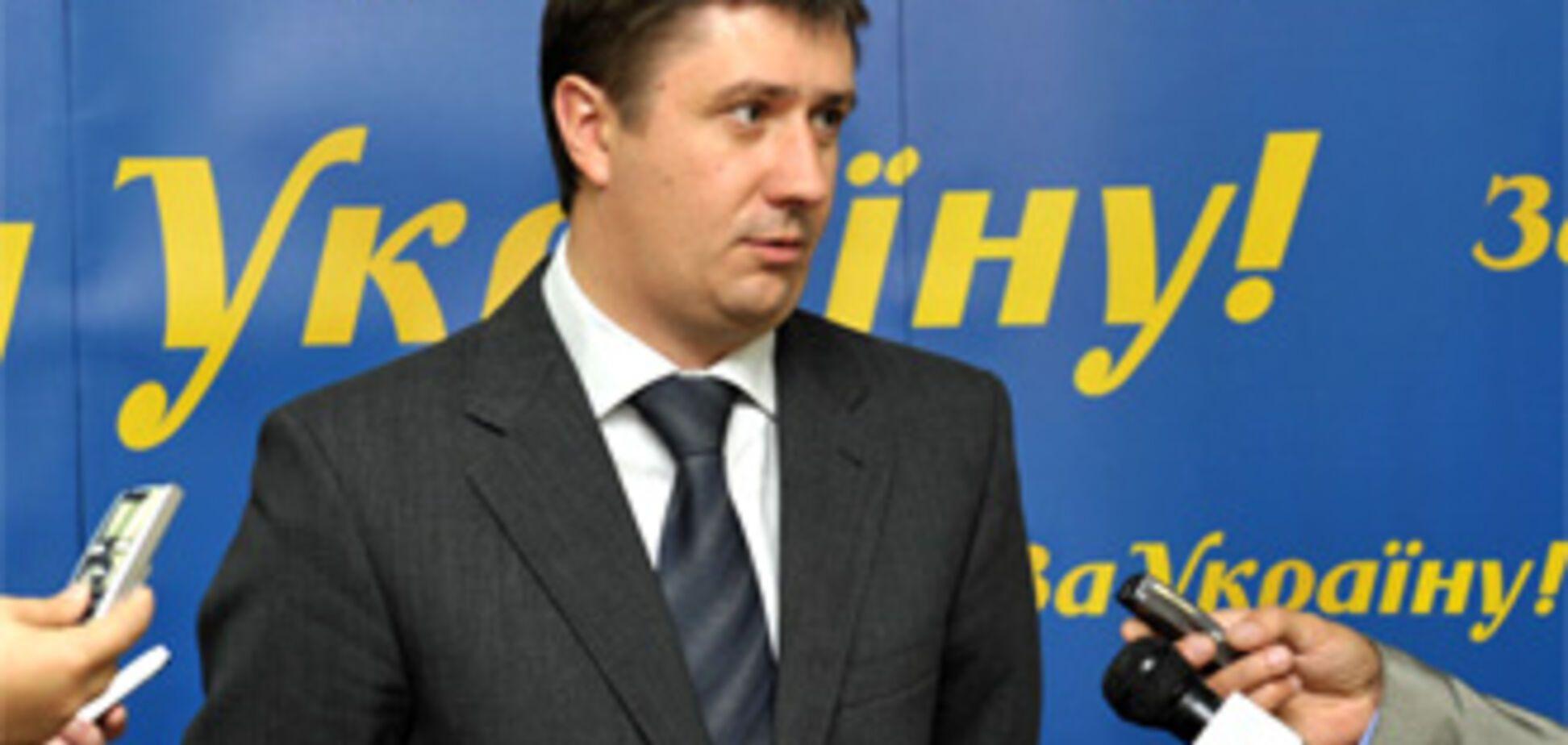 Кириленко сомневается, что Кабмин освоит 'гриппозные' деньги