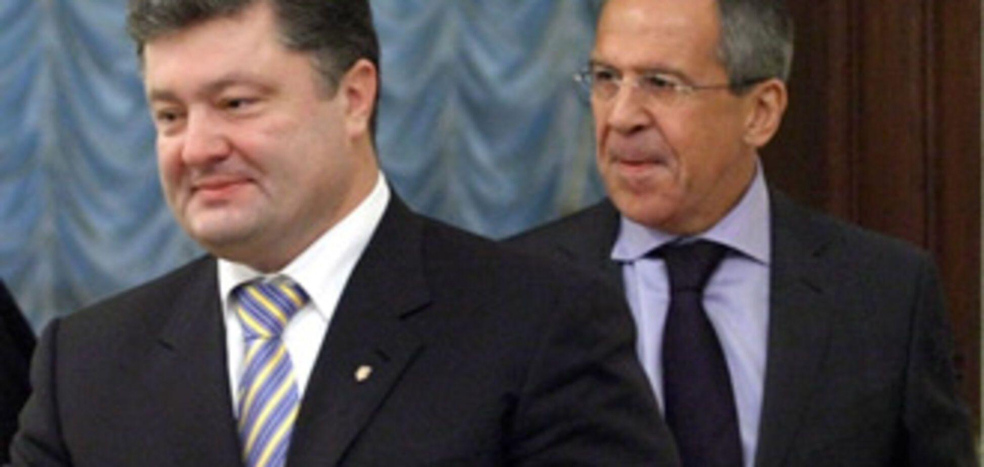 Украина и Россия готовы решить вопрос 'черных списков'