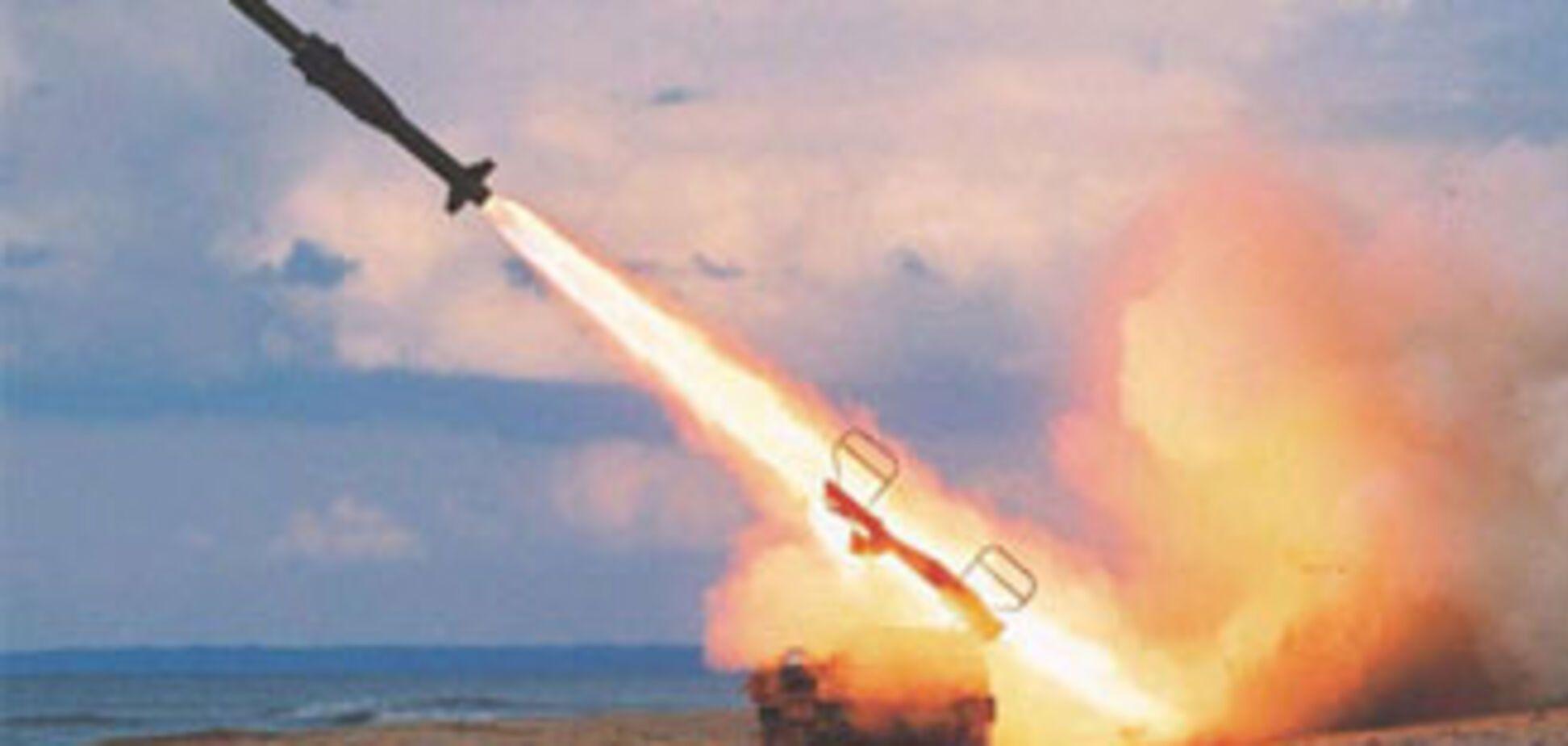 США передали все ядерные ракеты в единое командование