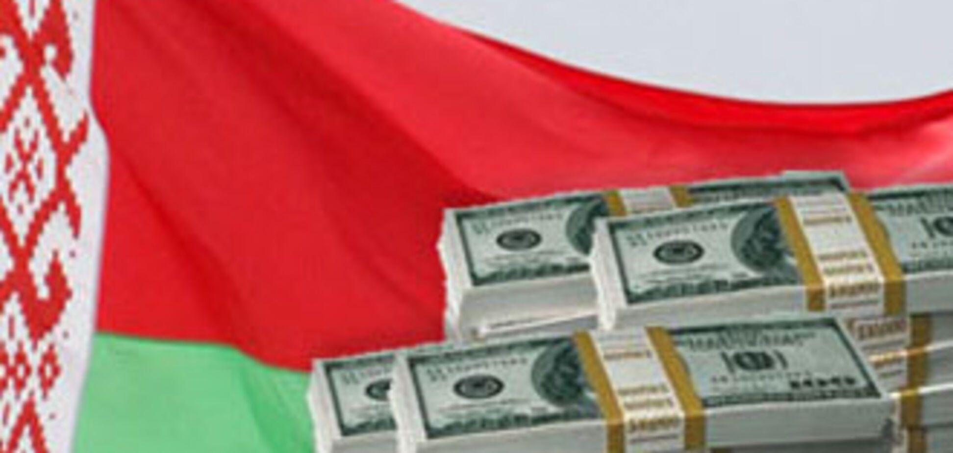 Беларуси выделили кредит на борьбу с кризисом