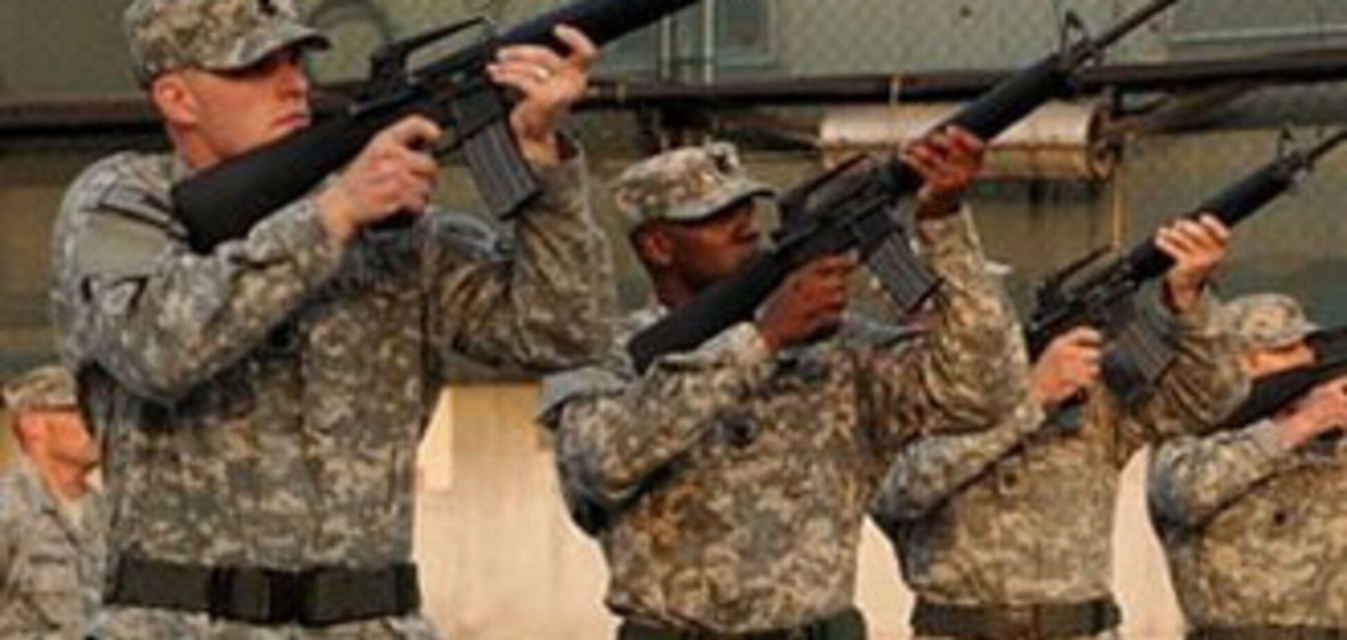 В НАТО рады увеличению контингента США в Афганистане