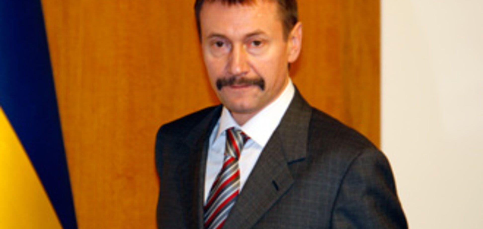 ПР готовит отставку министра соцполитики