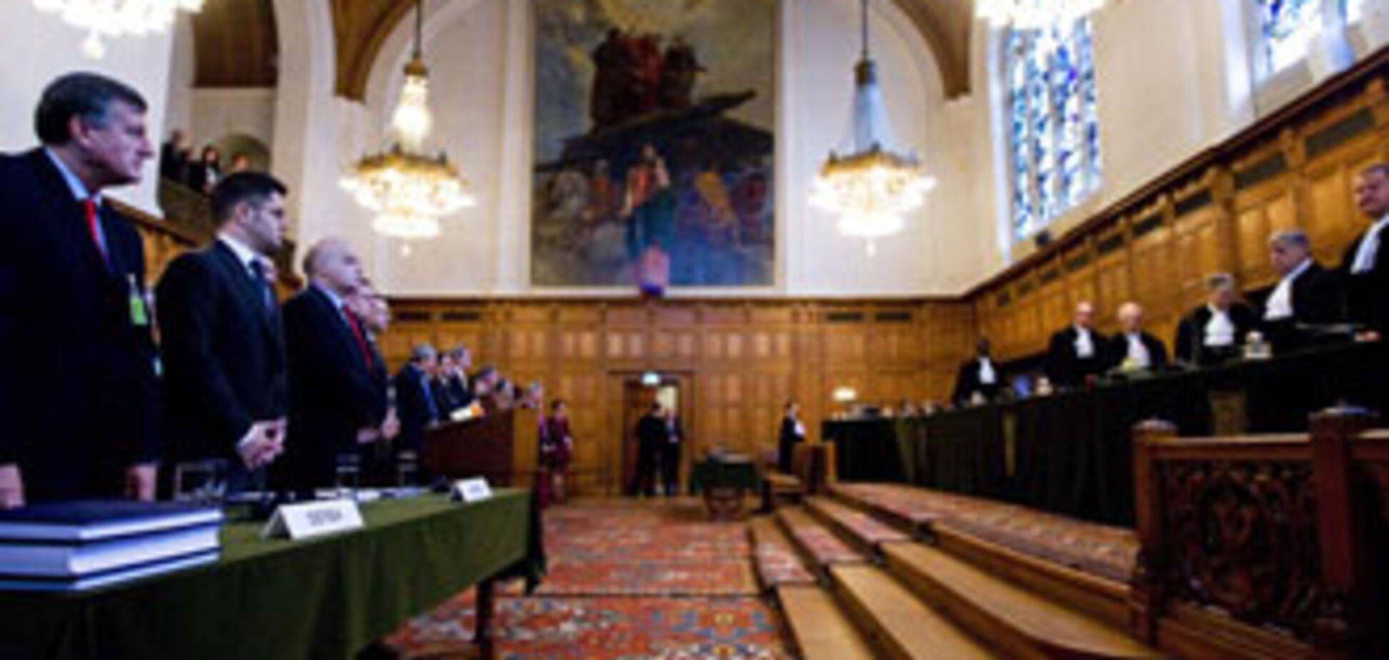 В Международном суде ООН начали решать судьбу Косово
