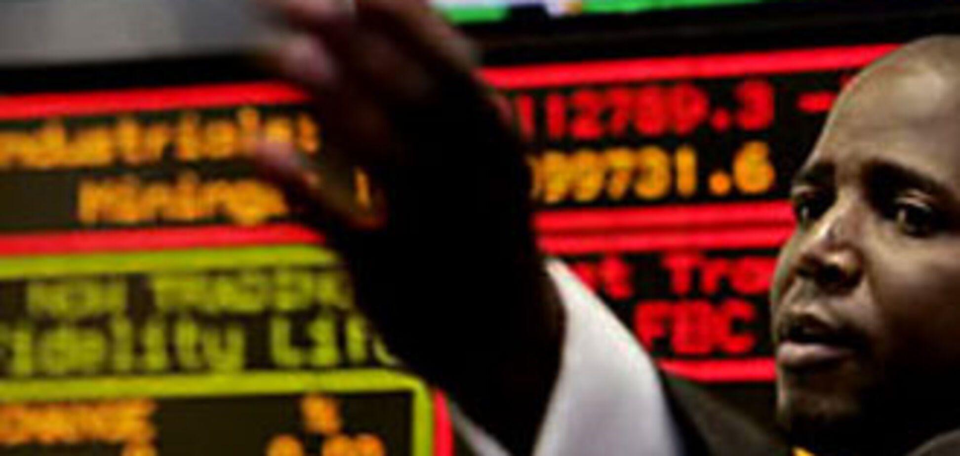 Пираты в Сомали открыли собственную биржу (ВИДЕО)
