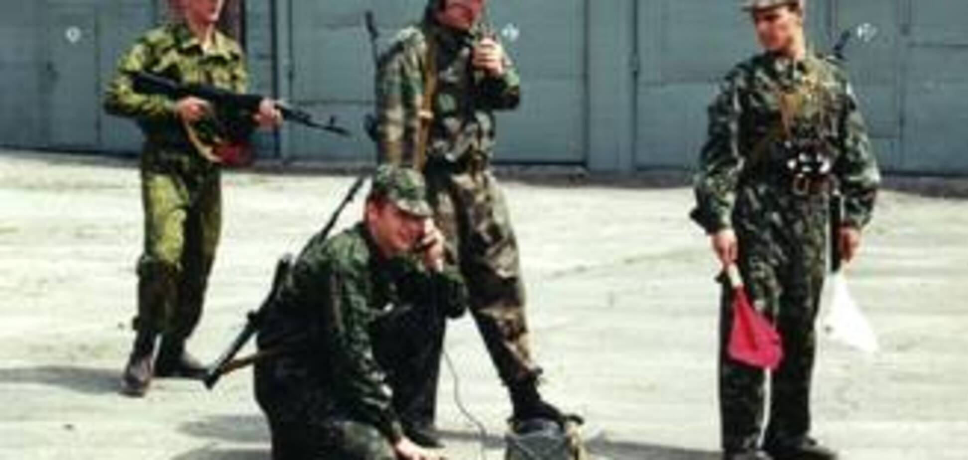 Украинскую армию объявили полностью боеспособной