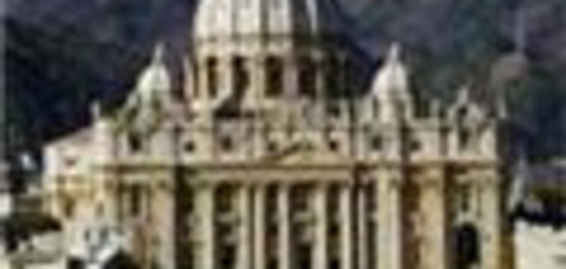 Ватикан против дискриминации и геев в раю