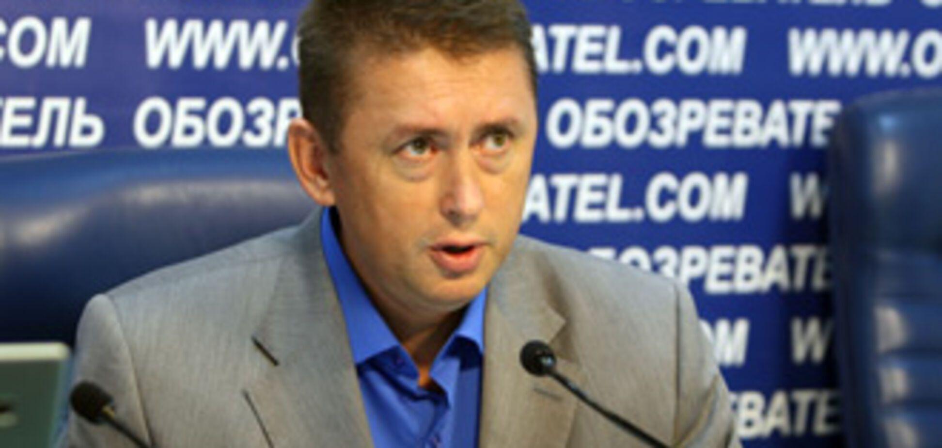 Мельниченко одобрил уточнение перевода пленок
