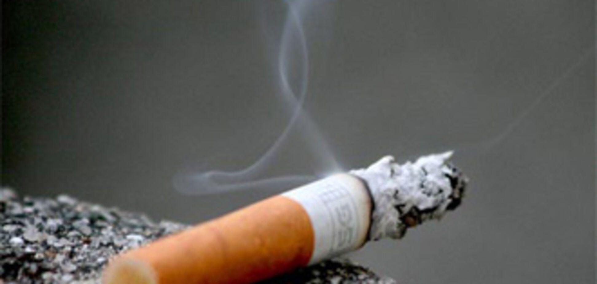 Кабмин будет бороться за повышение цен на табак до победы