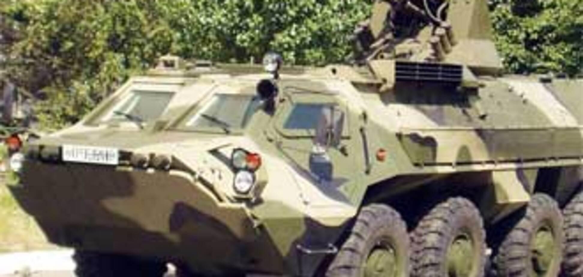 Украина вышла на бразильский рынок сбыта оружия