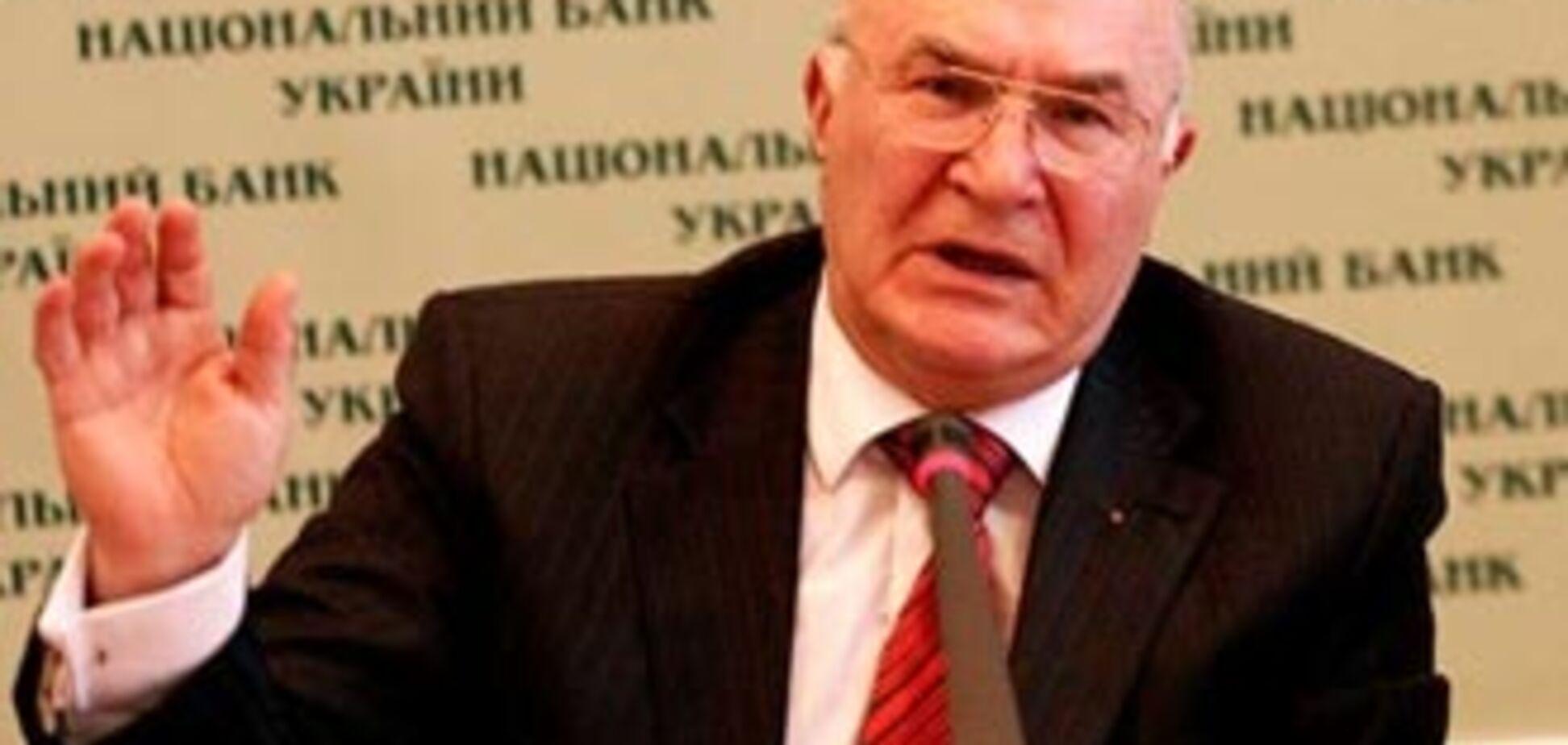 Депутаты инициируют отставку главы НБУ