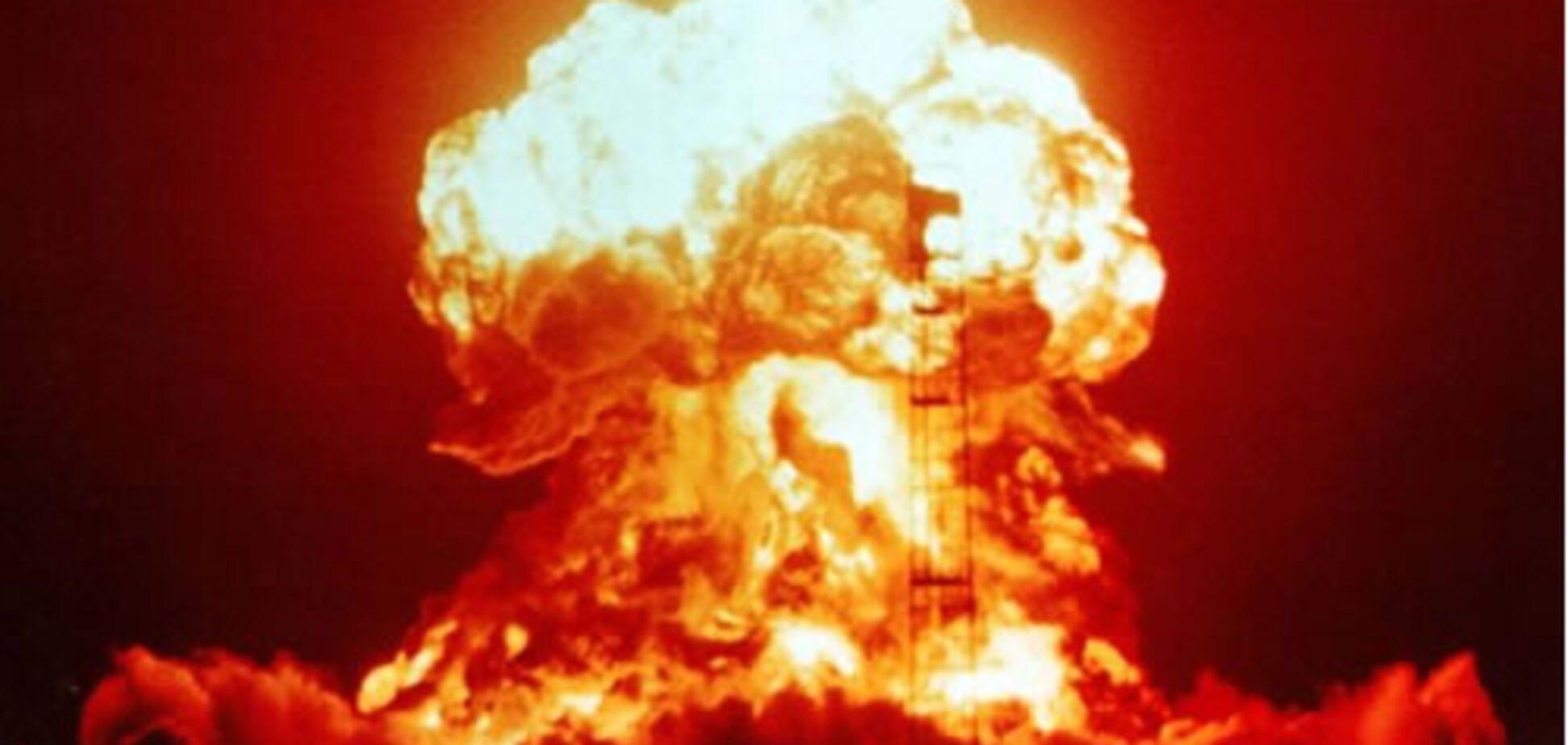 В Европе нашли секретное ядерное оружие