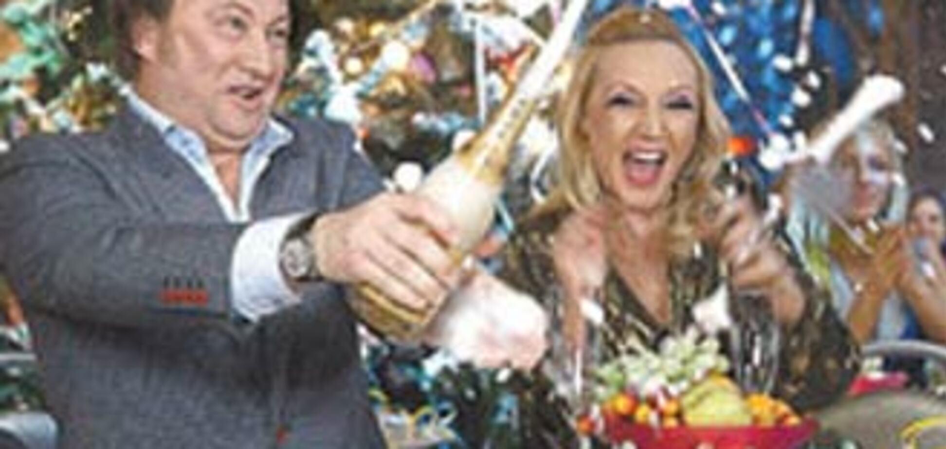 Як правильно поєднувати продукти і напої на Новий рік
