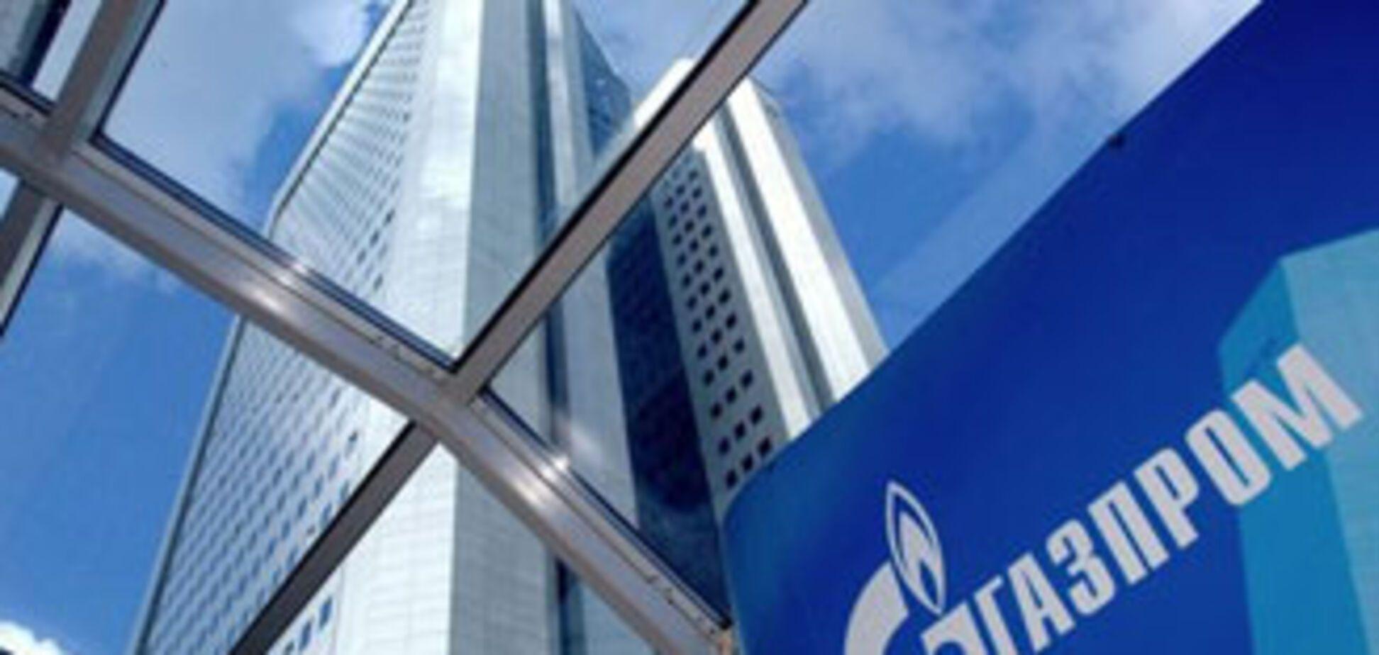 ' Газпром' не хоче віддавати Польщі борг в $ 80 млн