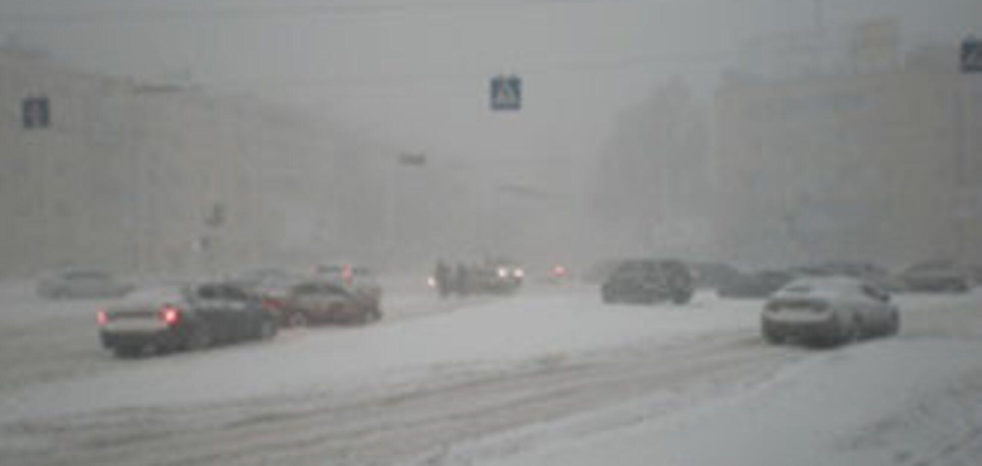 Погода на Новий рік: будемо зі снігом!