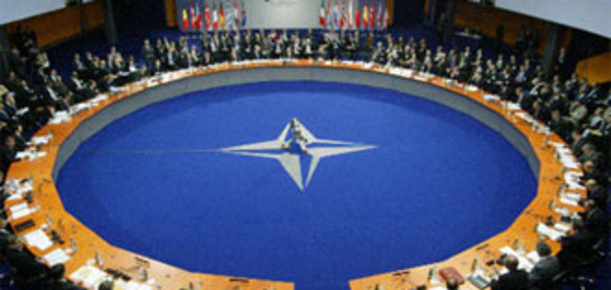 Украина получила рекомендации от НАТО