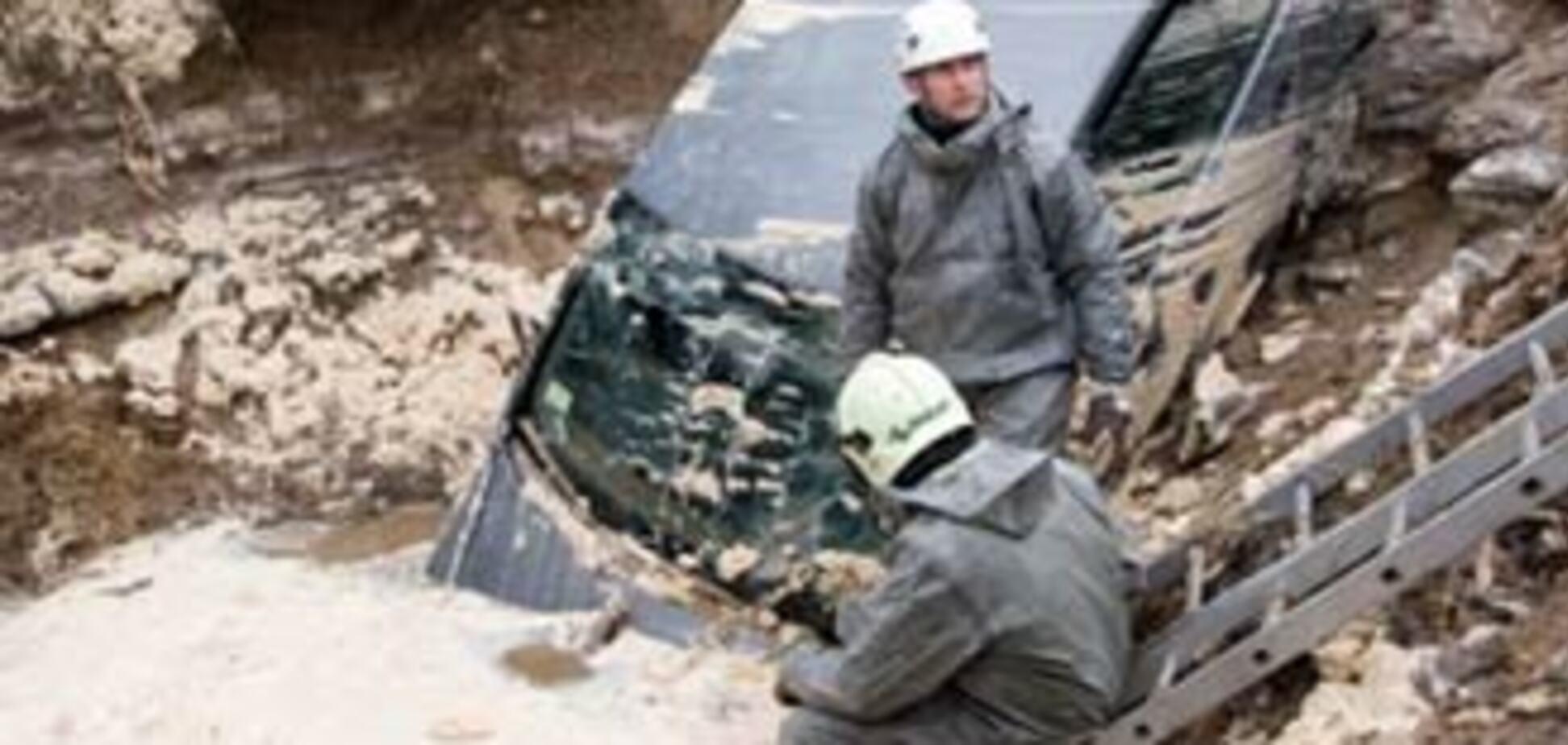 Дело — ТРУБА! Пять городов Украины ждет катастрофа