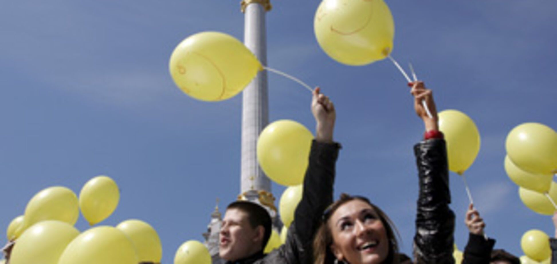 Украина не оправдала надежд Европы