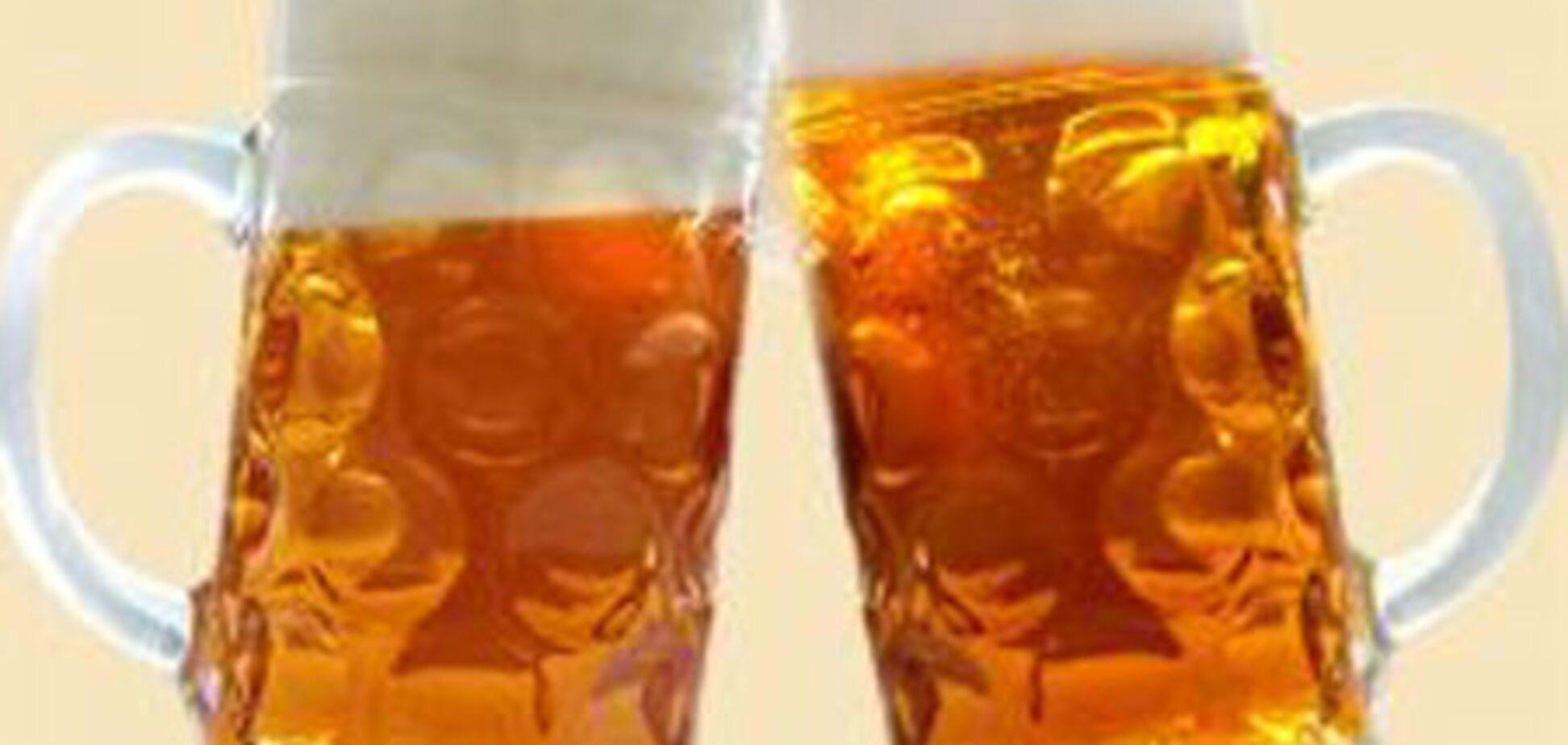 «Антикризисное» пиво