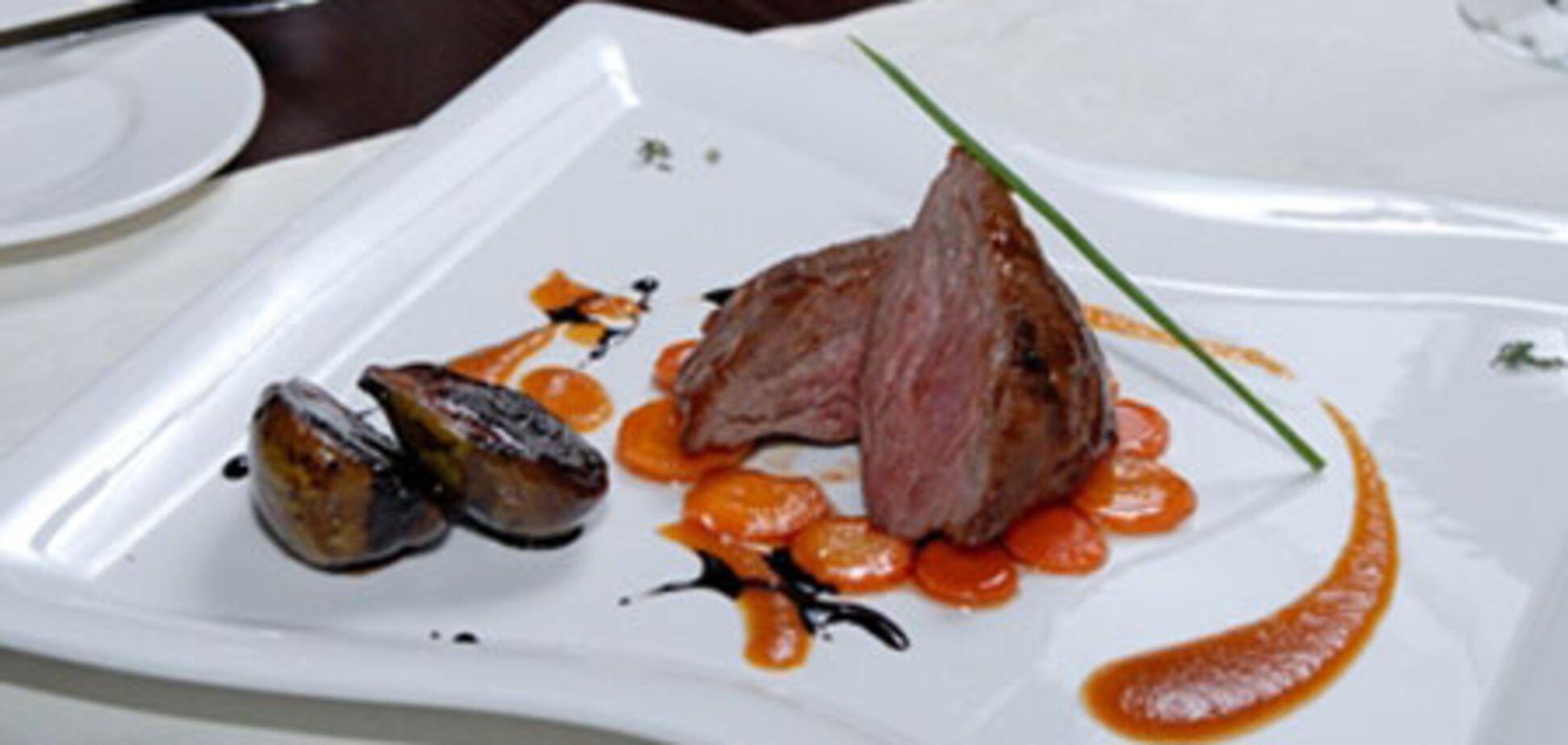 Зарядись весенним настроением в ресторане средиземноморской кухни «L'Accente»