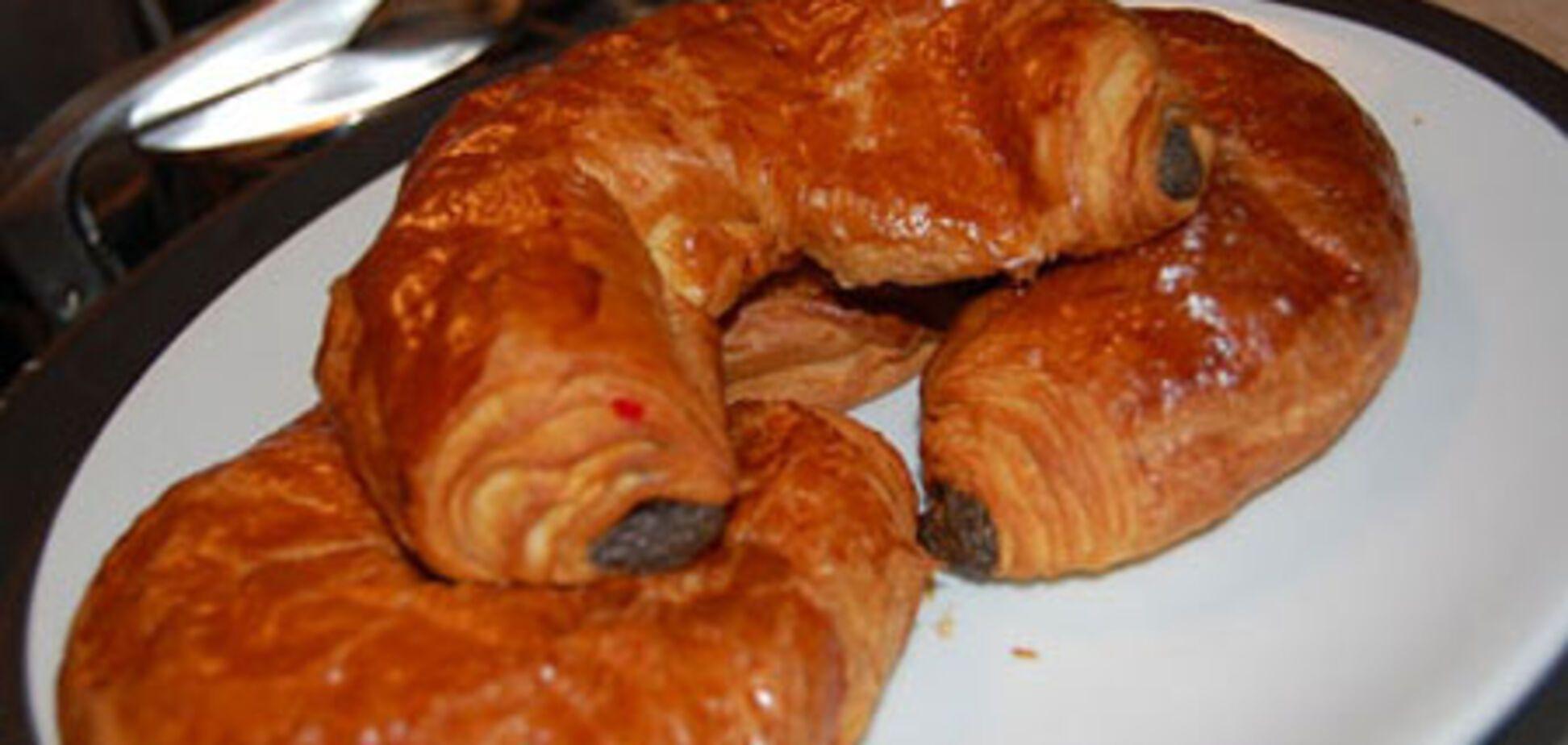 В меню кафе-кондитерских «Волконский Кейзер» появились новые, традиционные украинские булочки