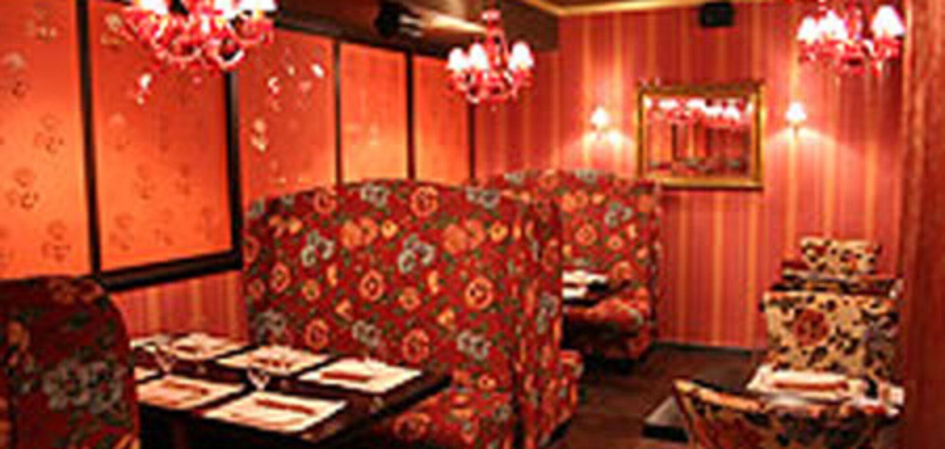 Ресторан «China White» празднует День Рождения