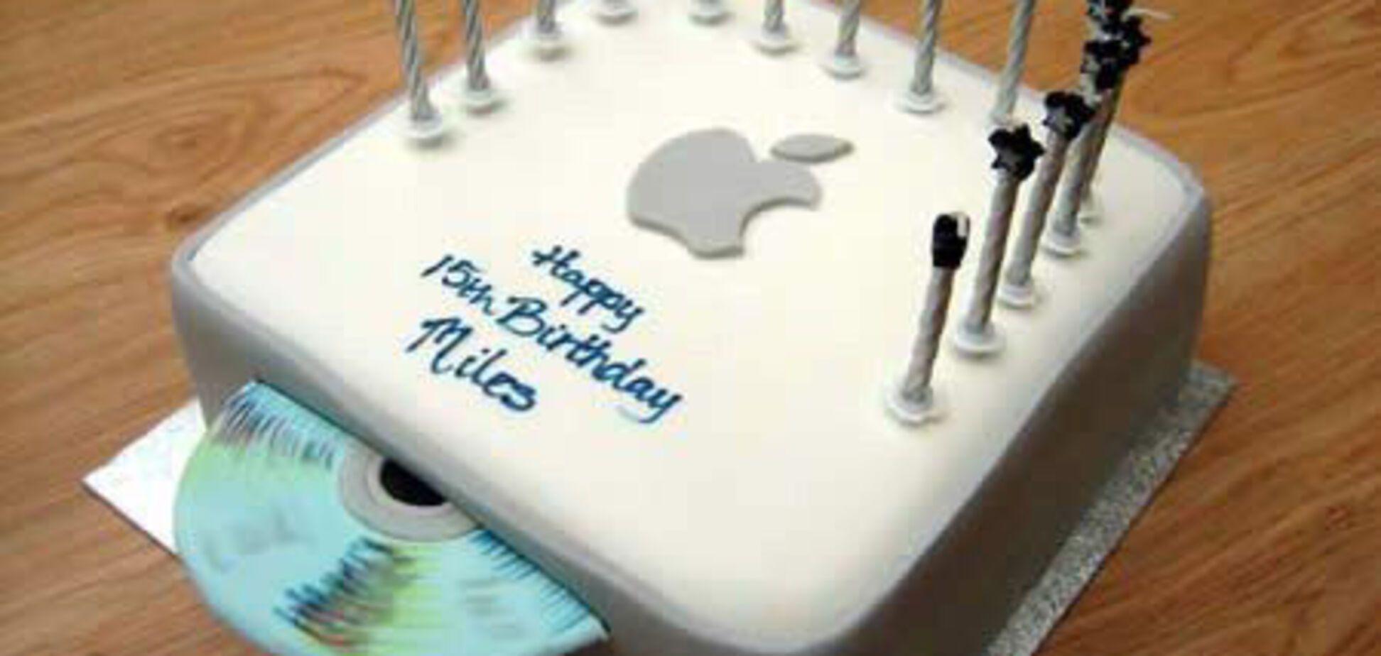 Оригинальные тортики