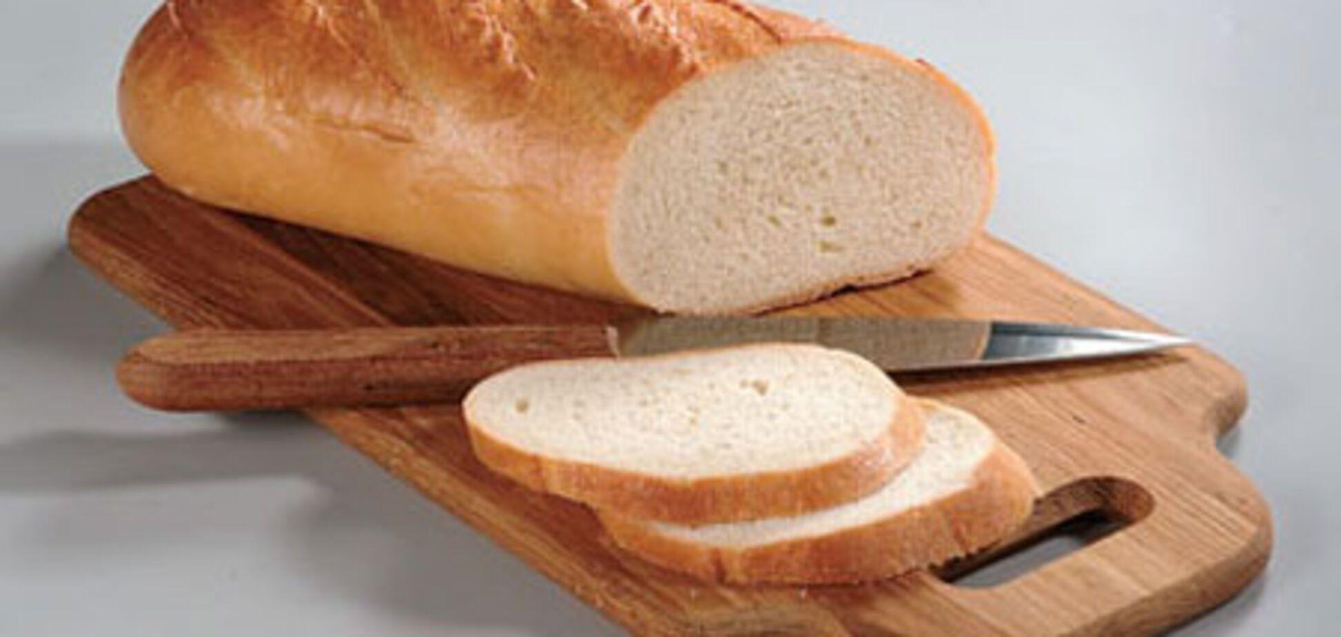 Замороженный хлеб