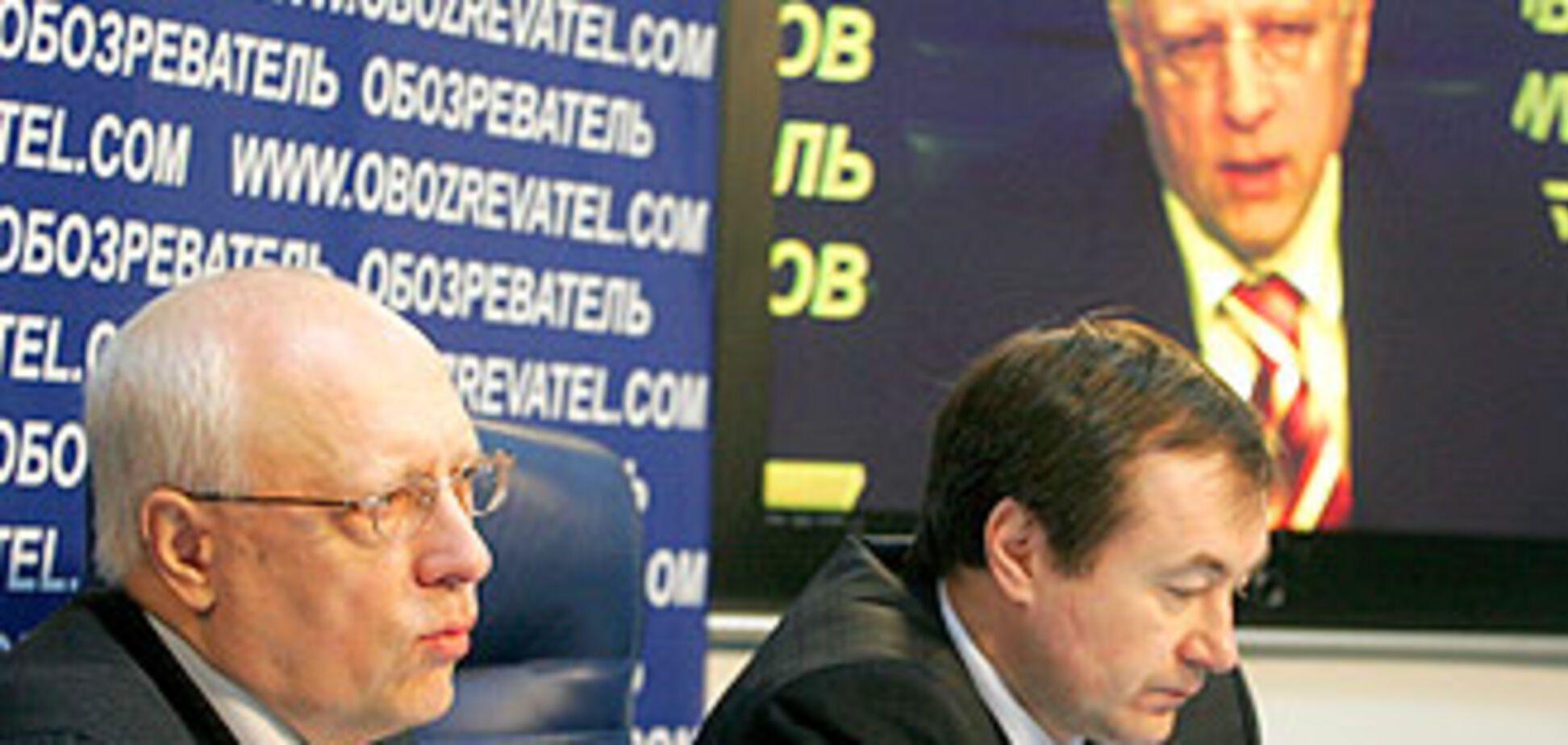 Гривня полностью вытесняется из оборота евро и долларом