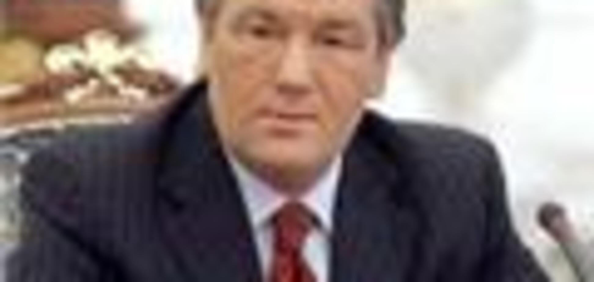 Ющенко зустрінеться з послами G-7, Чехії та МВФ