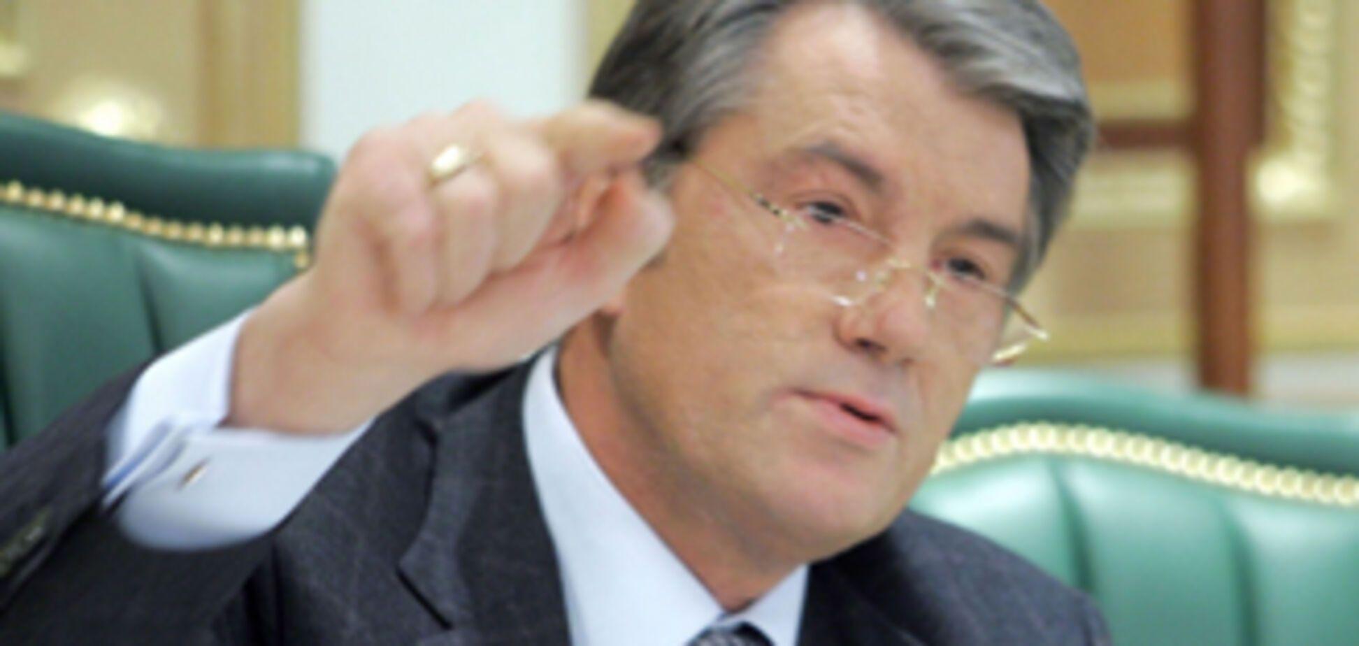 Ющенко побореться за звільнення Станік