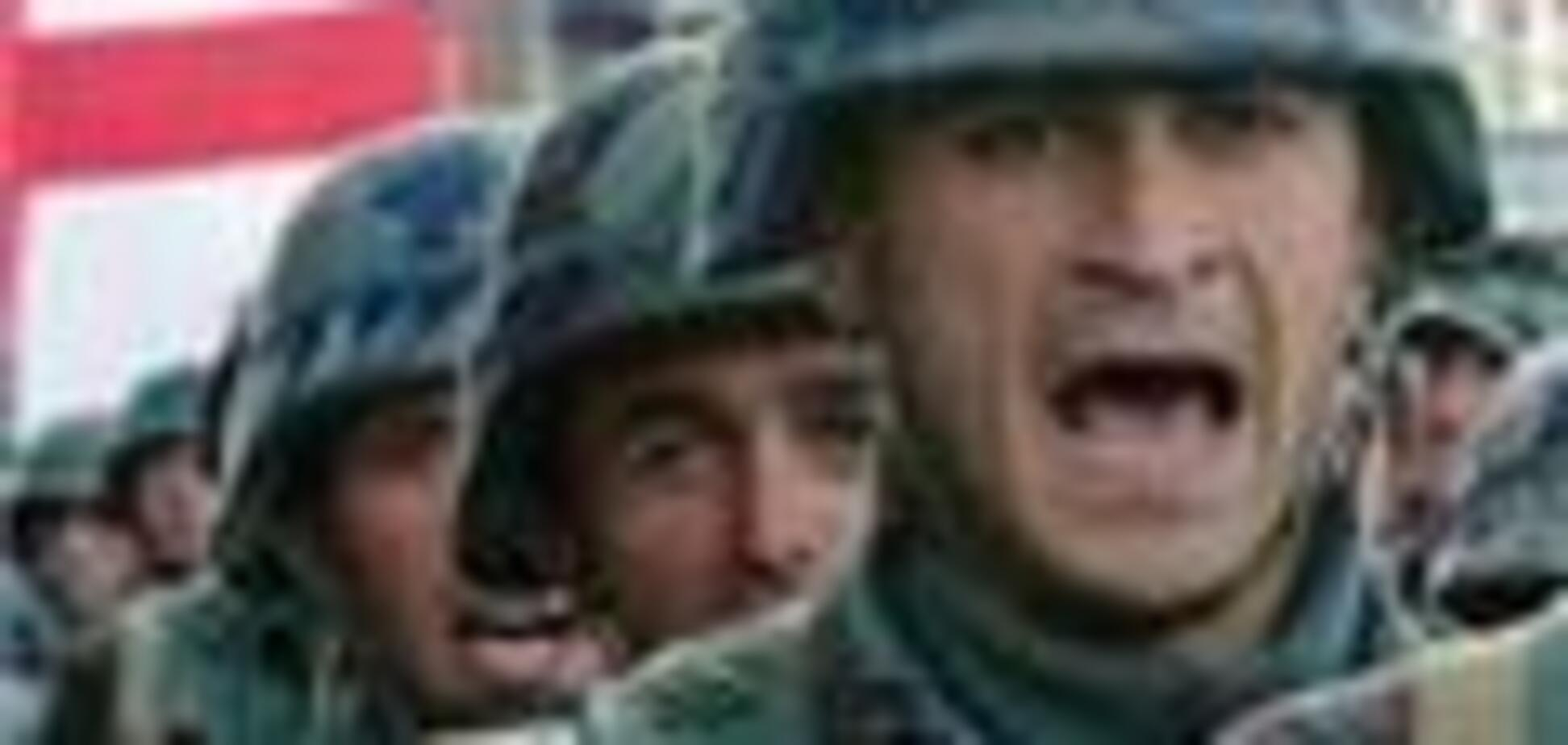 У Єханурова не знають, що Україна озброює Грузію