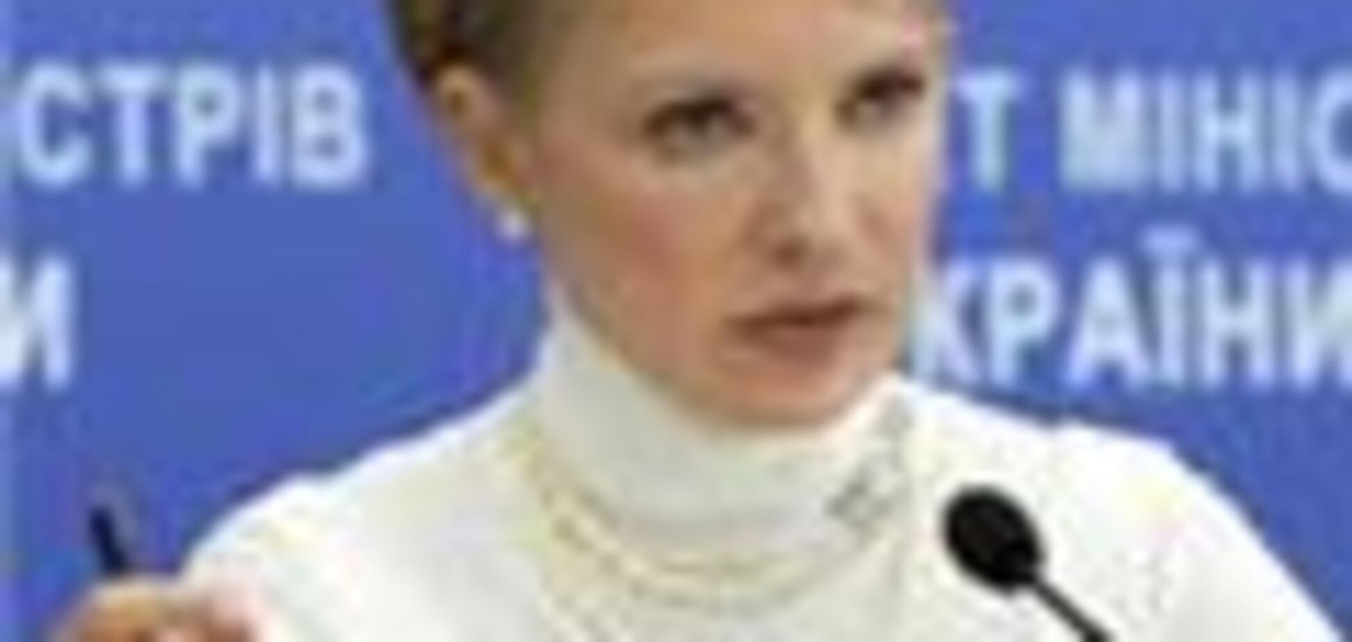 Тимошенко потрібно 6 млрд грн, щоб зарити в землю