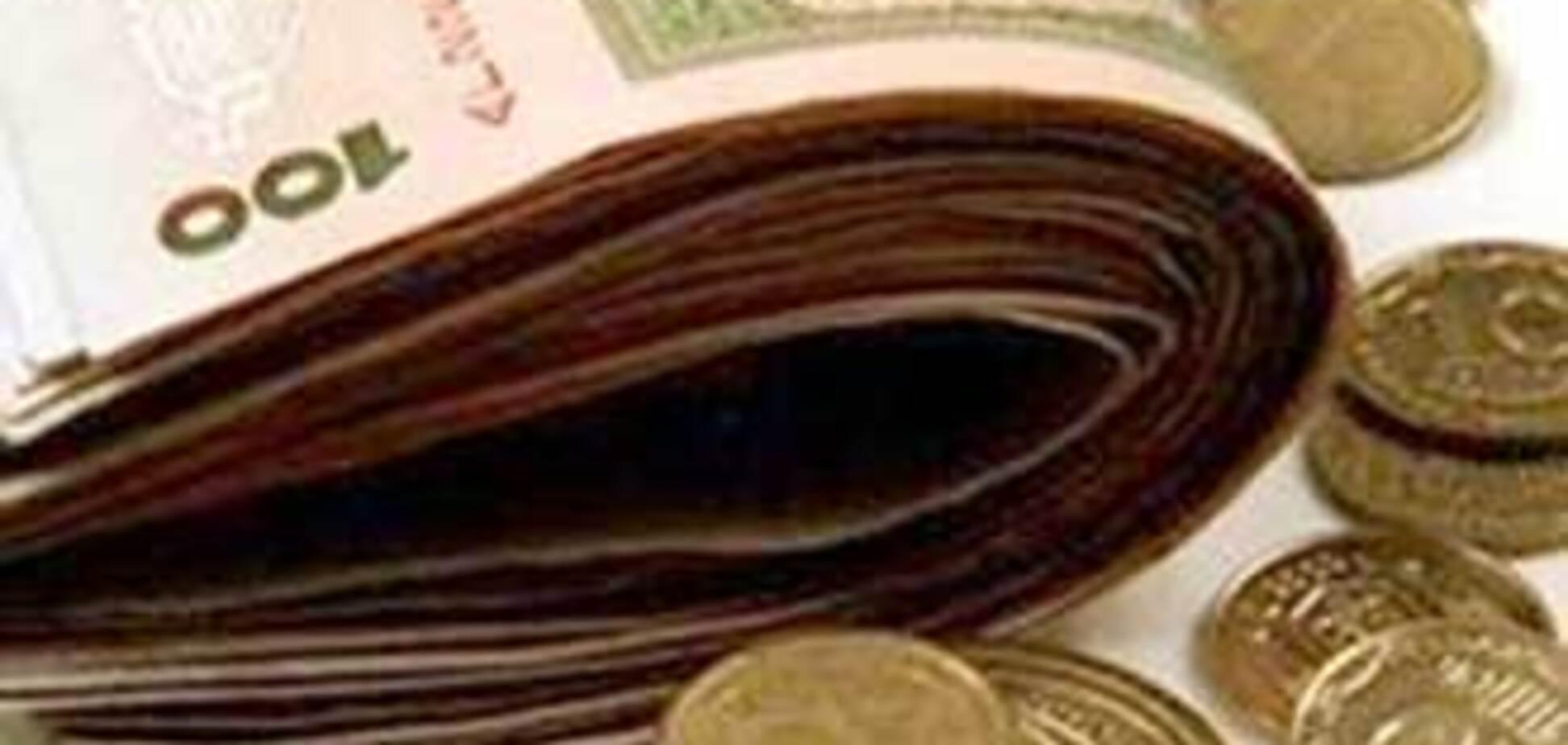 Долар на міжбанку зростав через атаки на гривню