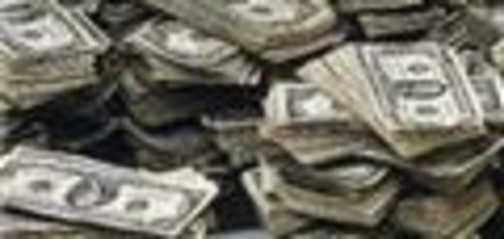 Новий бюджет США отримає $ 1750000000000 дефіциту