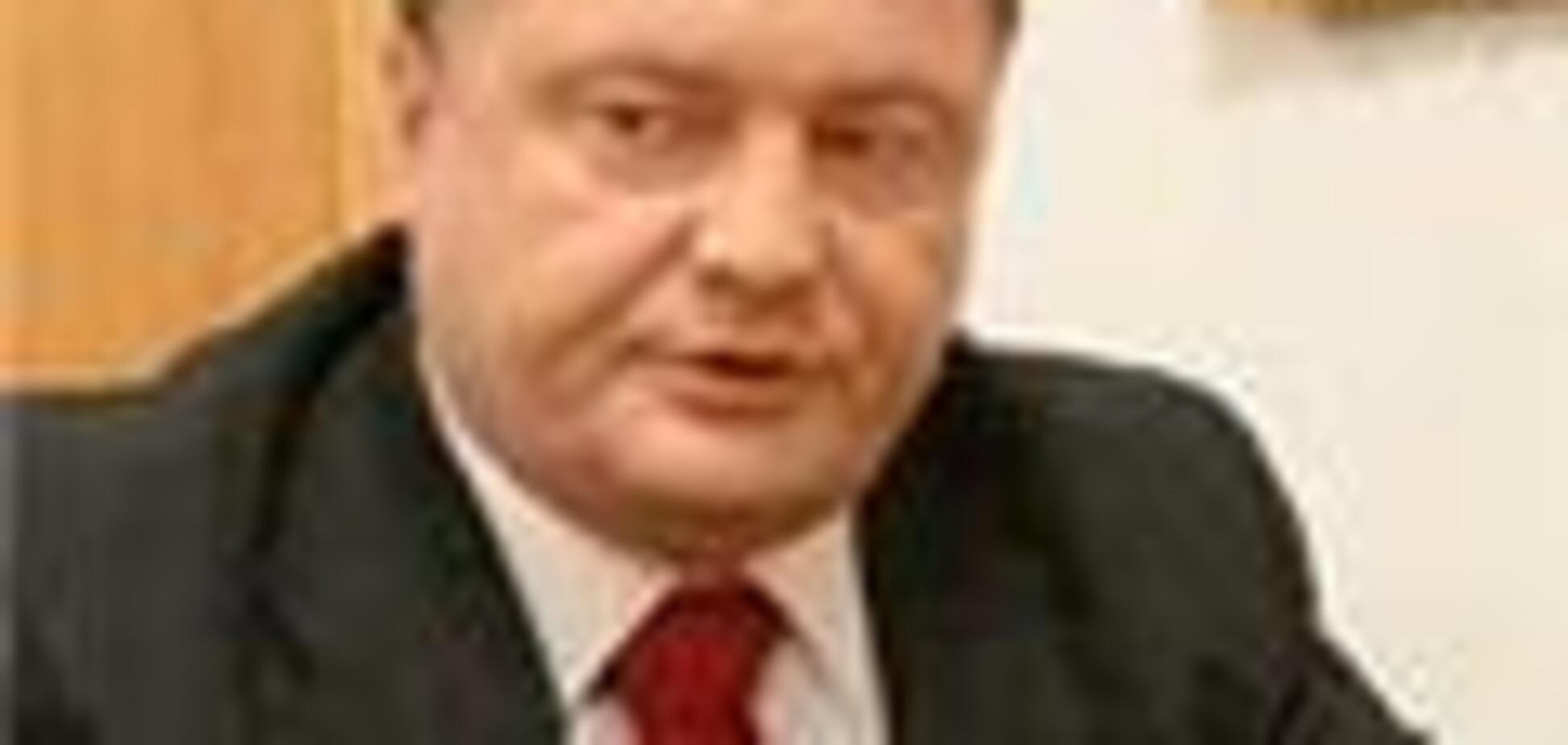 Порошенко звинуватив в обвалі гривні конкретні банки