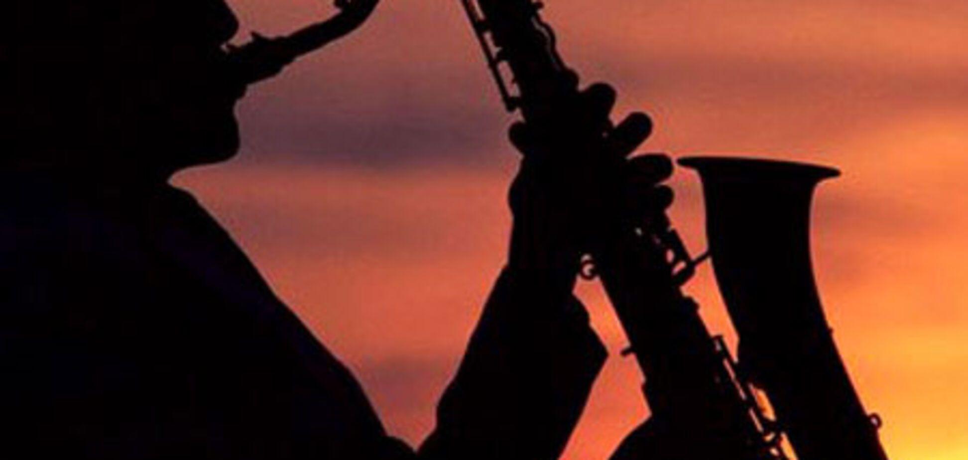 Лаунж-джаз в «ATELIER»