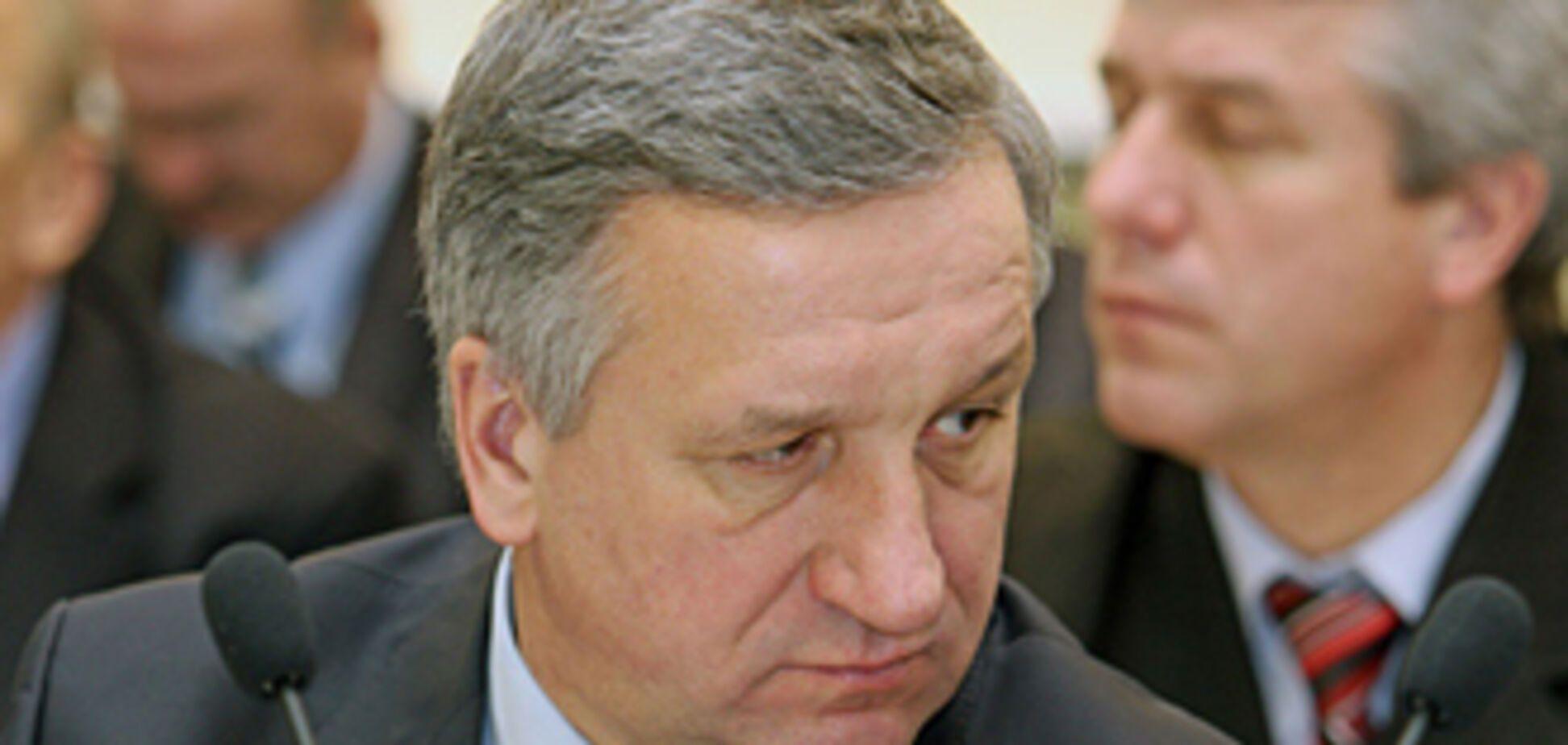 Тимошенко сделает днепропетровского мэра вице-премьером