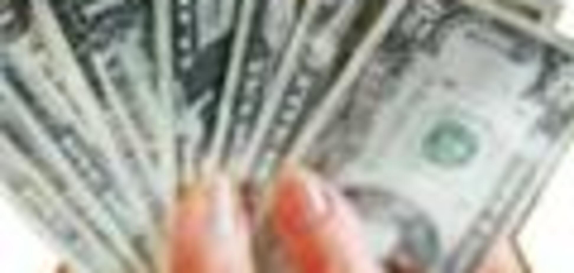 Вкладчики пытаются вернуть свои деньги с помощью пистолетов