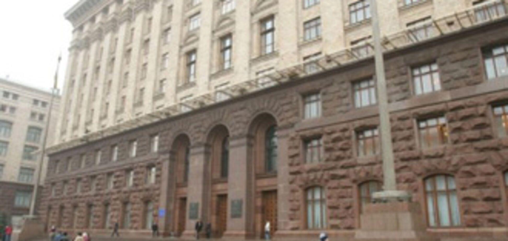 Суд не скасував непрозорі земельні рішення Київради