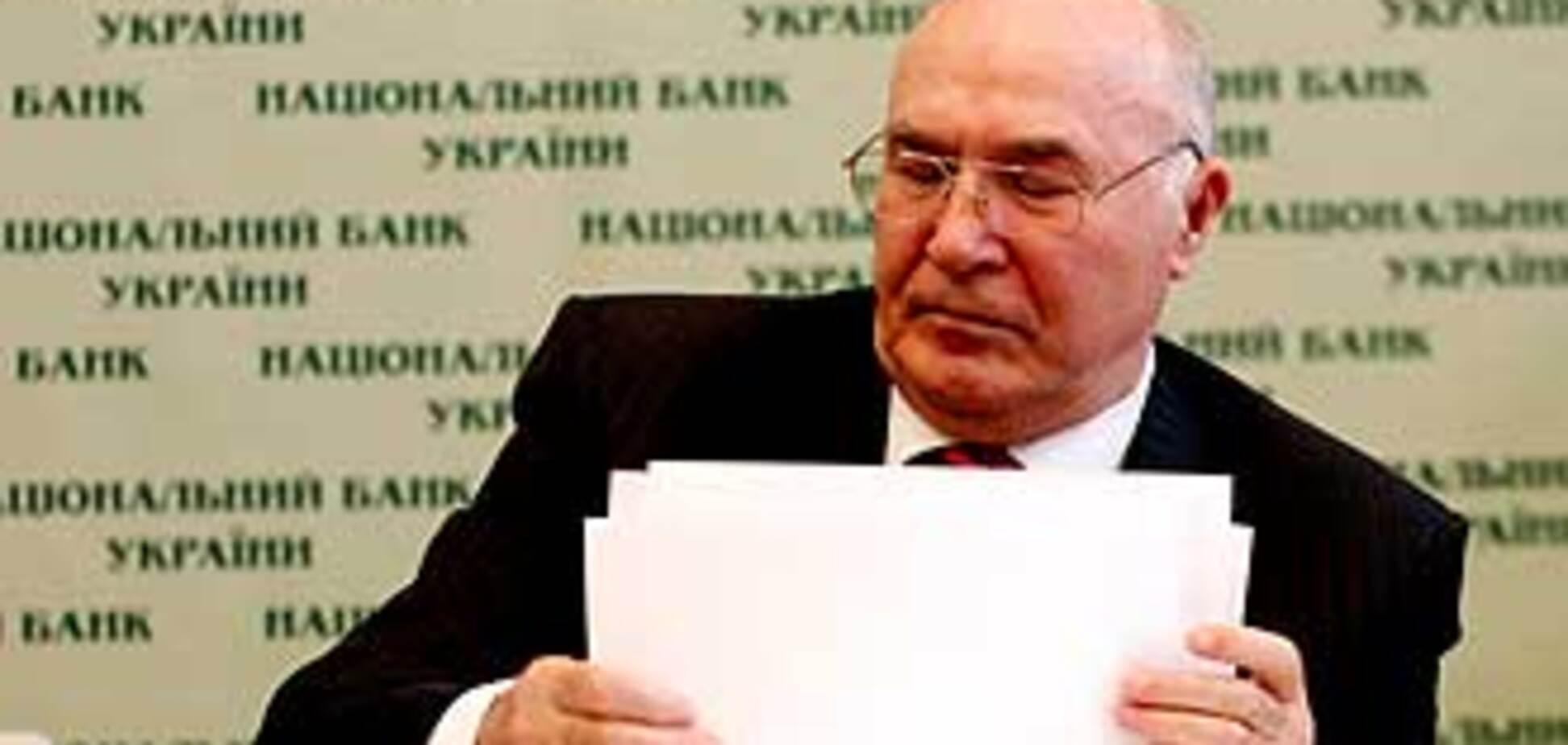 Ющенко і Тимошенко залишать Стельмаха