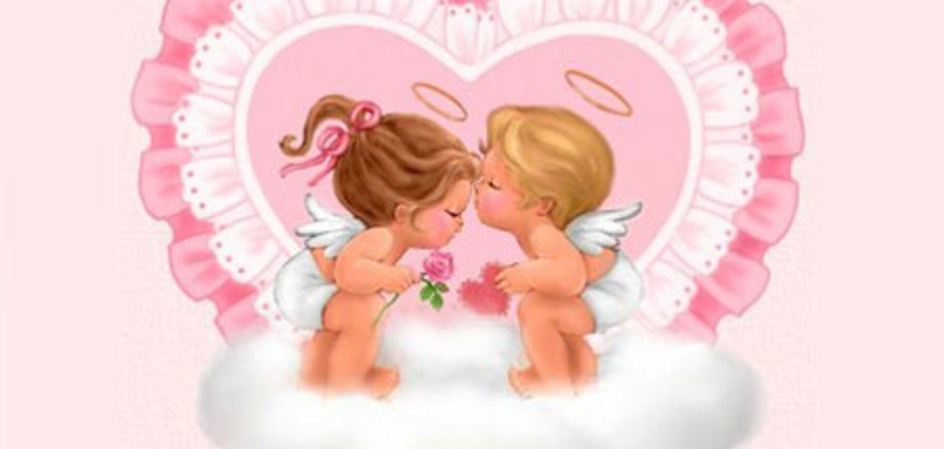 День Валентина в «Фортеце» – прямое попадание в сердце!