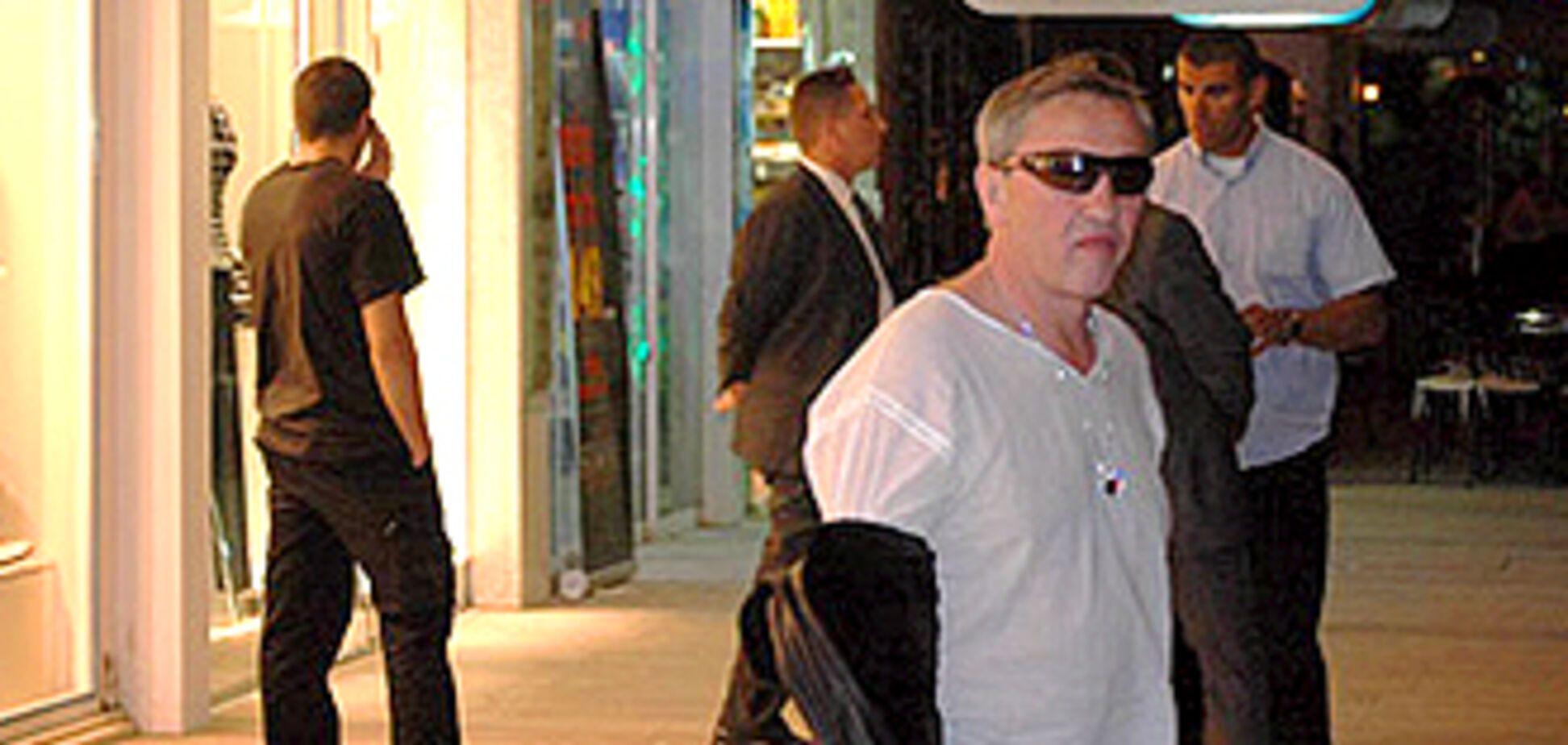 Черновецький негласно повернувся до Ізраїлю