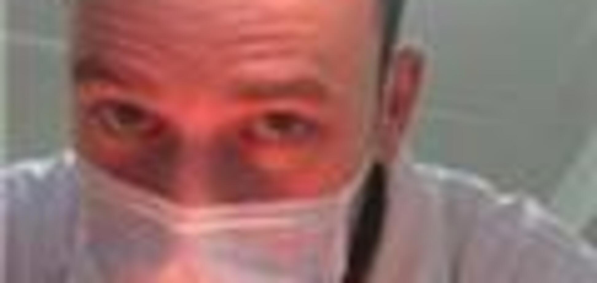Трирічна дитина загинула на прийомі у стоматолога