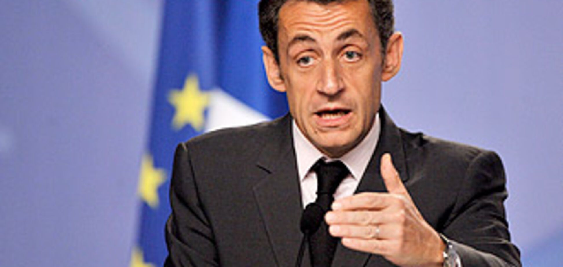Саркозі отримав листа з погрозами і патронами