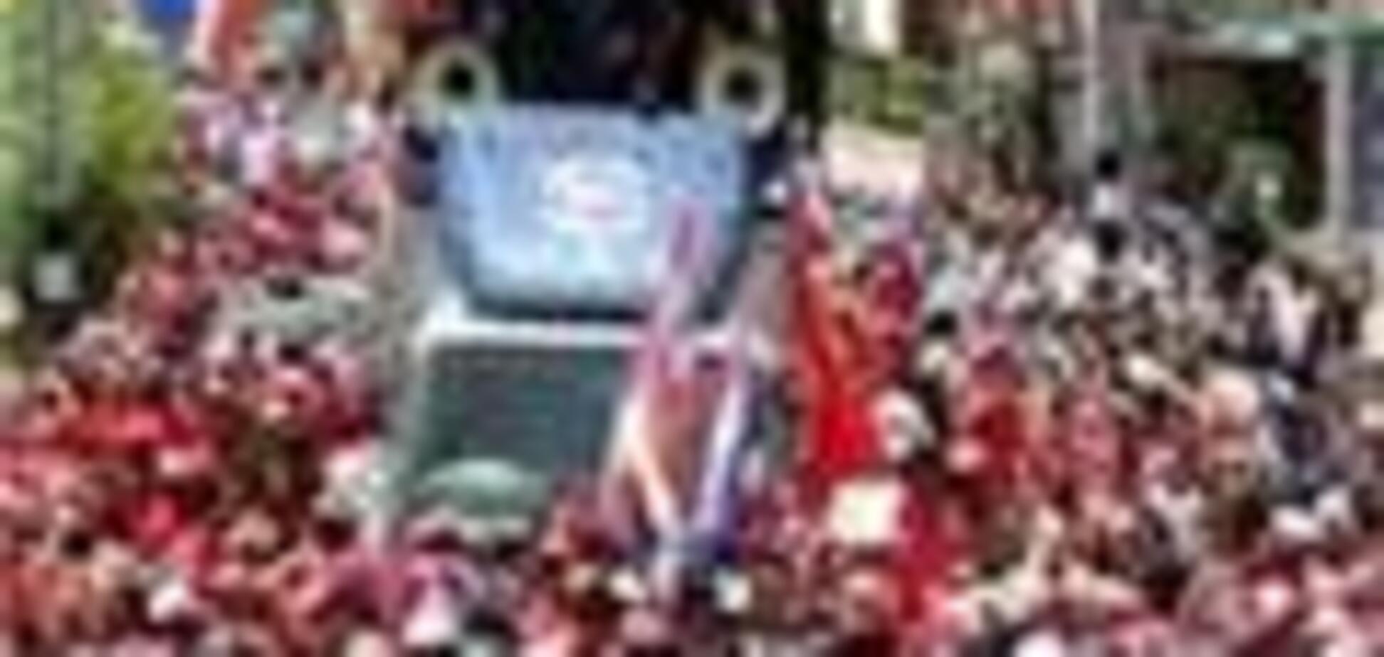 У Бангкоку армія знову відкрила вогонь по опозиціонерам