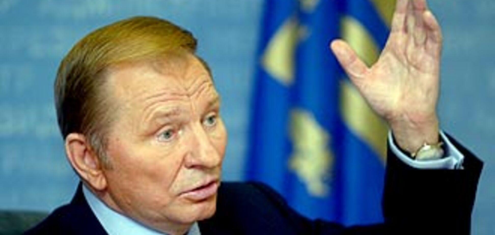 Кучма і Кравчук були кращими Ющенко
