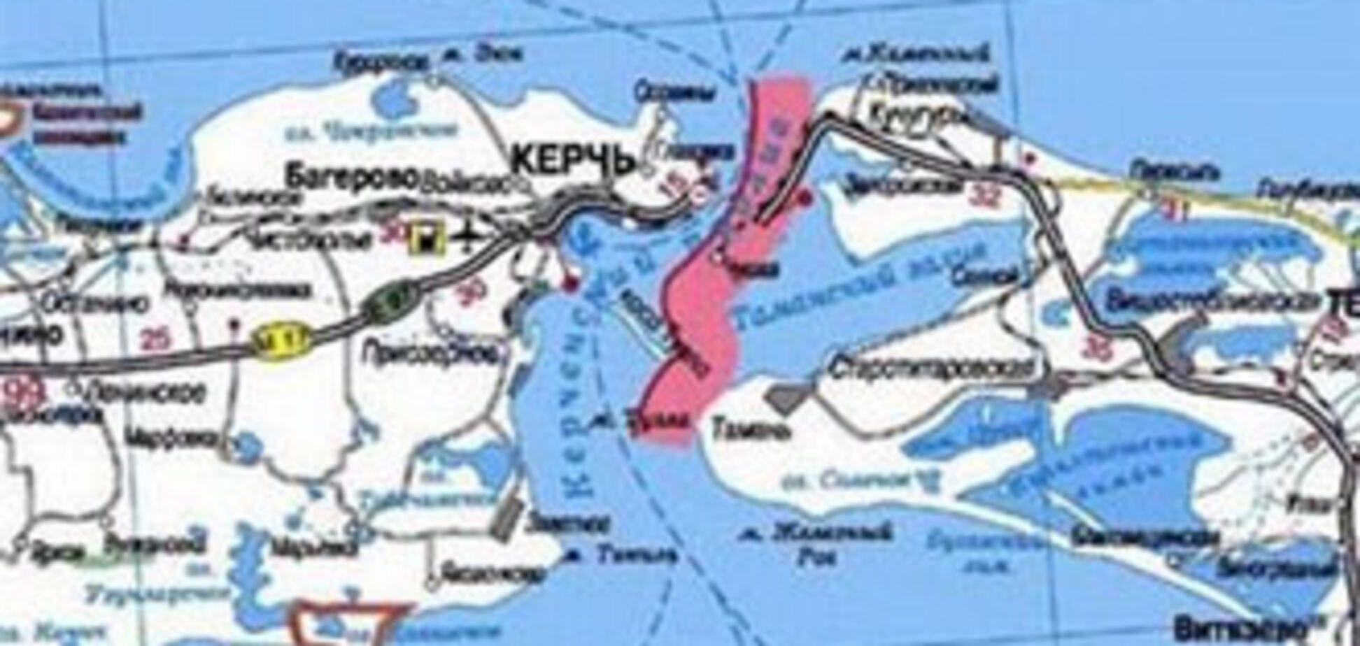 Керченська трагедія не зрушилася з мертвої точки
