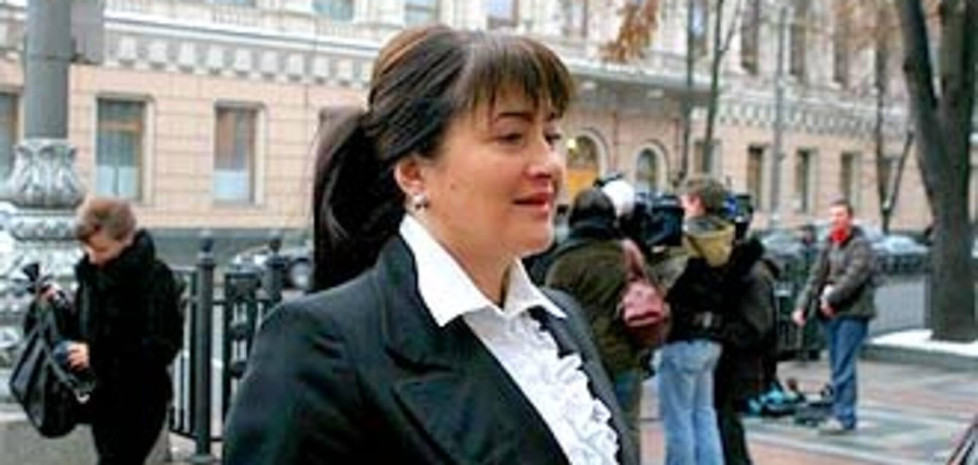Герасим'юк йде з 'зникаючої' партії