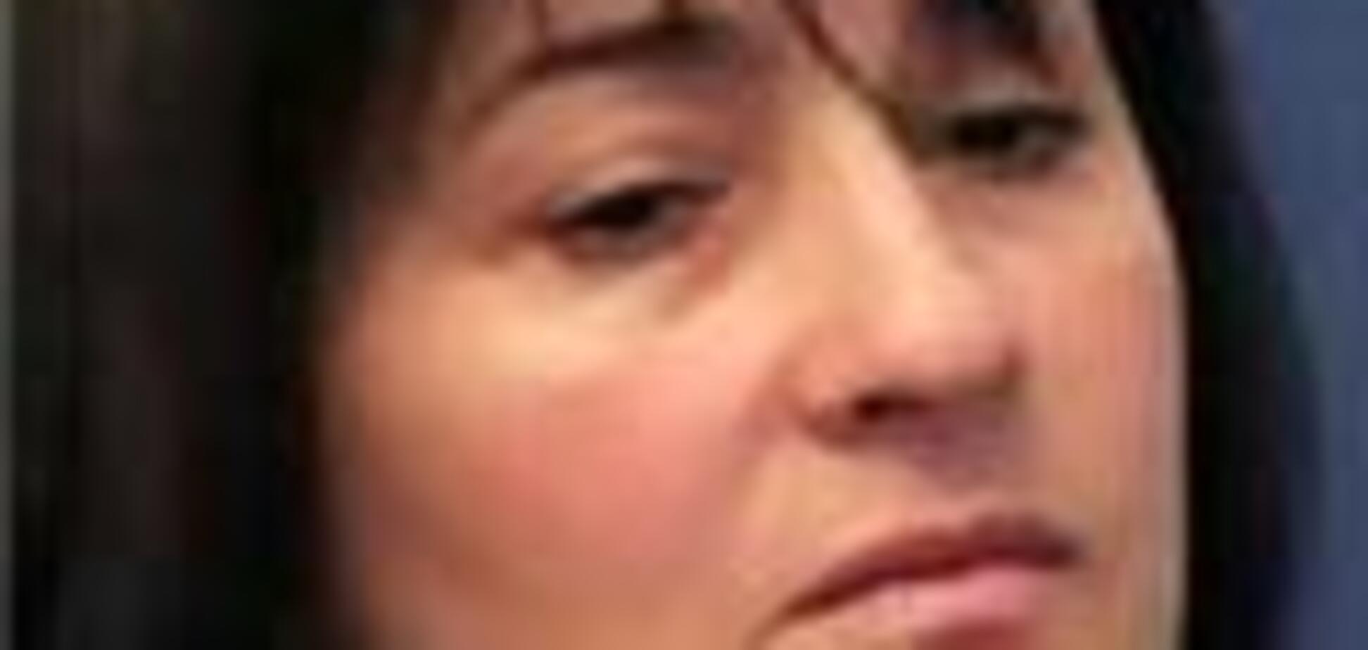 Герасим'юк піде з НСНУ, але депутатом залишиться