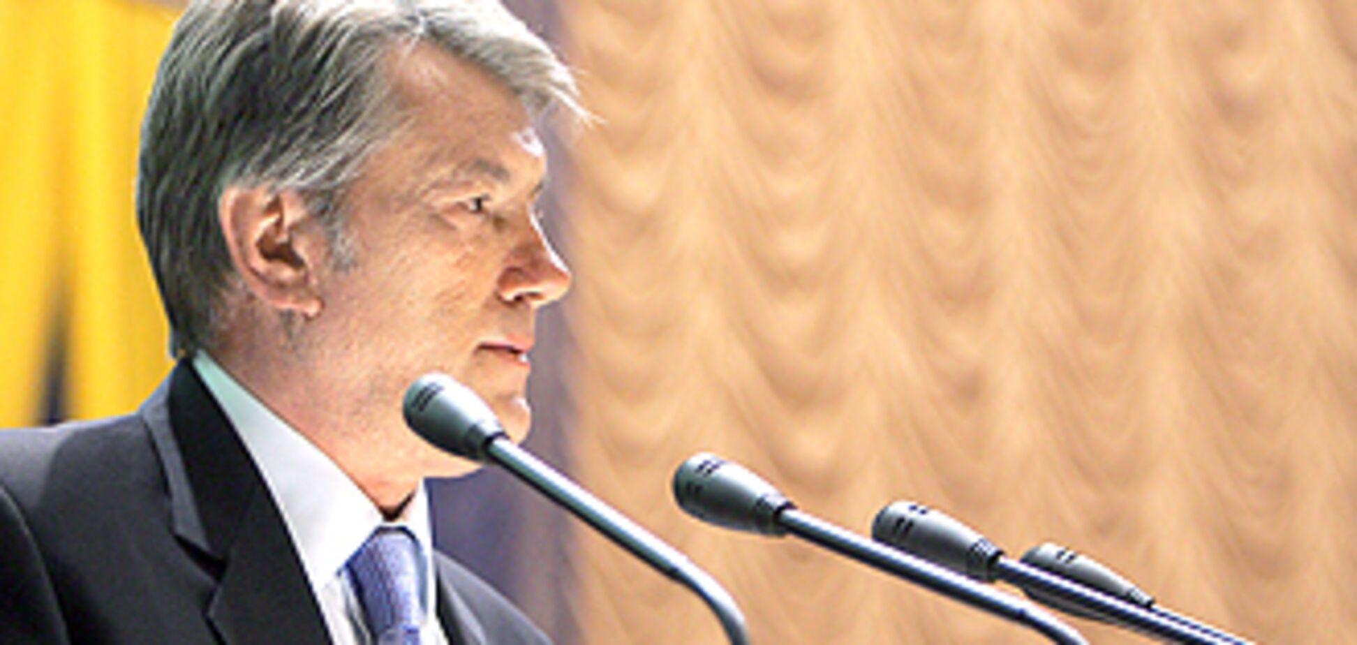 Призначення винних в отруєнні Ющенко не буде